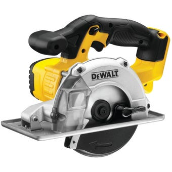 DeWALT 18V XR Li-Ion Circular Saw 140mm Skin