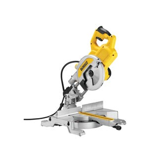 DeWALT 1800W Cross Cut Mitre Saw 216mm