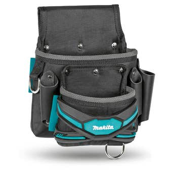 Makita Ultimate 2 Pocket Fixing Pouch