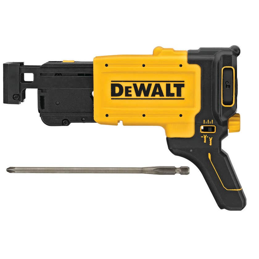 DeWALT Collated Attachment Head to suit Collated Drywall Screwdriver DCF620