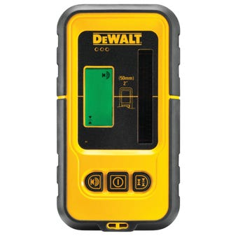 DeWALT Digital Laser Detector 50M Range