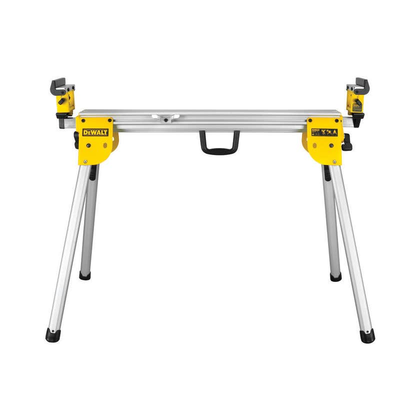 DeWALT Compact Short Beam Mitre Saw Stand Workstation