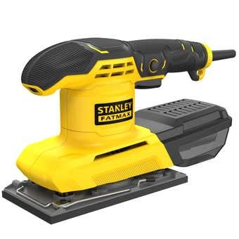 Stanley FatMax 280W 1/3 Sheet Sander