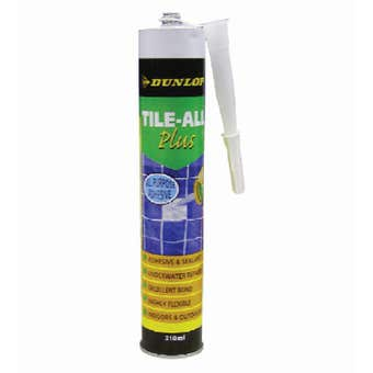 Dunlop 310 ML Adhesive Tile All Plus