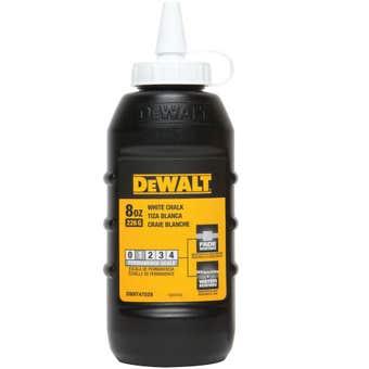 DeWALT Chalk White 226g