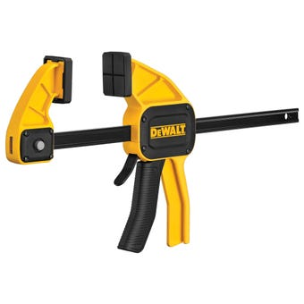 DeWALT L Trigger Clamp 150mm/6""