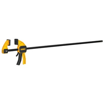 DeWALT L Trigger Clamp 915mm/36""