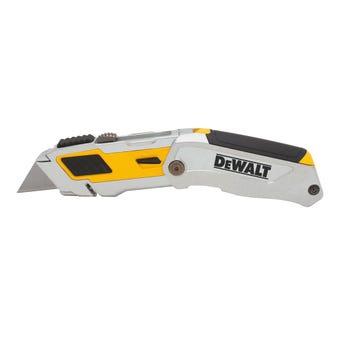 DeWALT Premium Folding Utility Knife