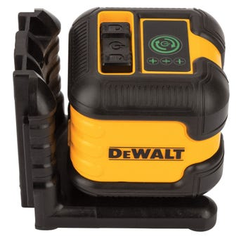 DeWALT Compact 360° Green Crossline Laser