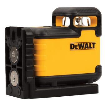 DeWALT Compact 360° Crossline Laser