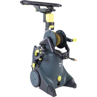 Masport 1800W AVA Smart Pressure Washer P50 Large Bundle