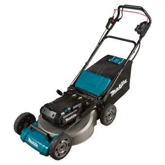 "Makita Brushless Self Propelled Mower Lawn 21"" Skin"