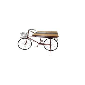 Greenleaf Ornamental Bicycle Planter & Bar
