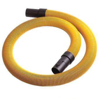 DeWALT Durable Hose Wet Dry Vacuum 63mm x 2.1m