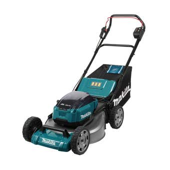 """Makita 36V (18Vx2) Brushless Lawn Mower Skin 534mm 21"""""""