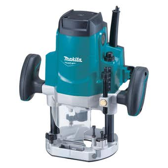 """Makita 12.7mm (1/2"""") Plunge Router"""