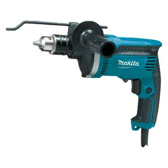 """Makita Hammer Drill with Carry Case 16mm (5/8"""")"""