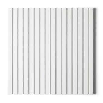 Surround by Laminex Batten 25 Primed Wall Panel 12mm