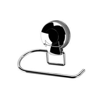 Ultraloc Toilet Roll Holder Chrome