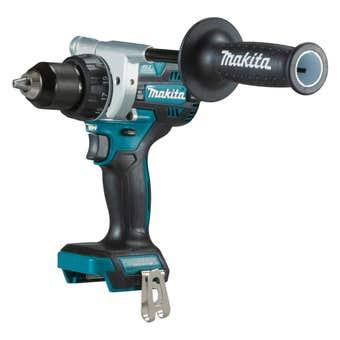 Makita 18V Brushless Heavy Duty Driver Drill Skin