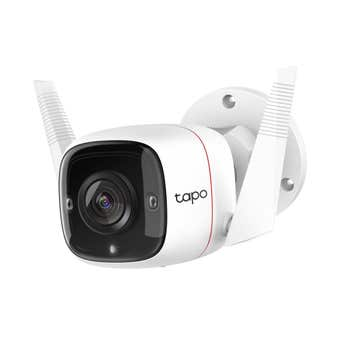 TP-Link Tapo Outdoor Security Wi-Fi Camera