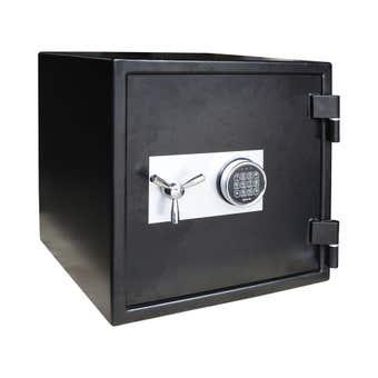 Sandleford Anti Theft Safe Premium 120L