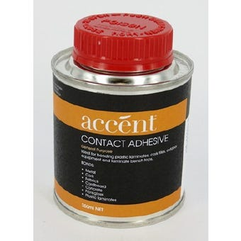 Accent® Adhesive Contact 250ml