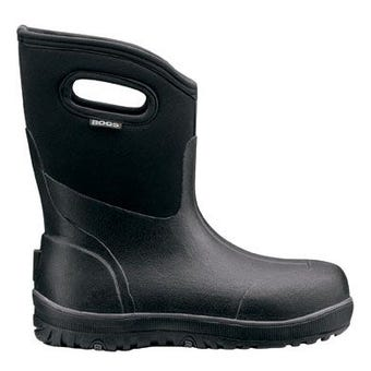 Bogs Mens Ultra Mid Boots