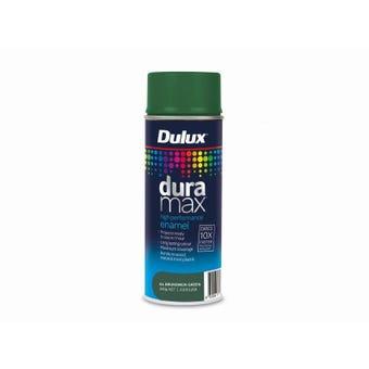 Dulux Duramax 340G Gloss Brunswick Green