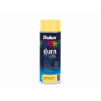 Dulux Duramax 340G Gloss Dandelion