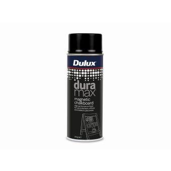 Dulux Duramax 300G Chalk Black
