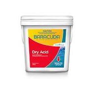 Baracuda Dry Acid  3KG