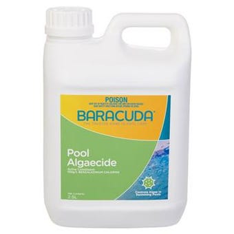 Baracuda Pool Algaecide 2.5L