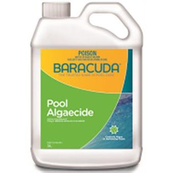 Baracuda Pool Algaecide 5L