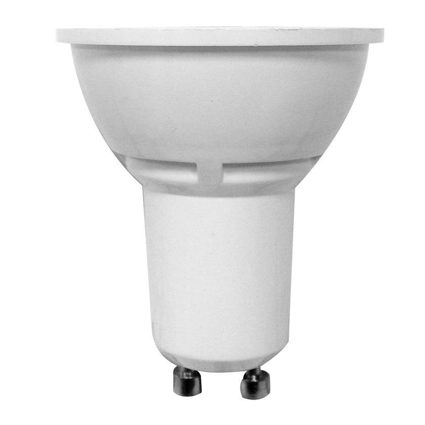 Buy Right® 5W LED GU10 Cool White Downlight Globe Pack 4