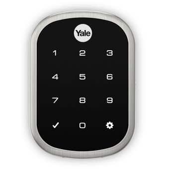 Yale Assure Digital Deadbolt Lock® SL