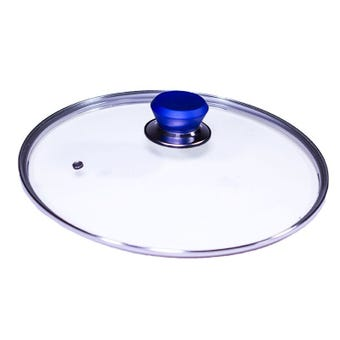 Danoz Flavorstone Glass Lid 28cm