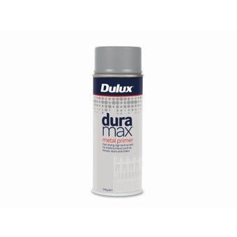 Duramax Flat Metal Primer 340G