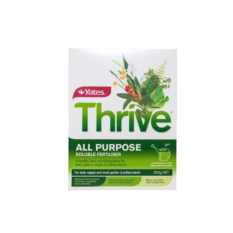 Yates Thrive All Purpose Fertiliser 500g