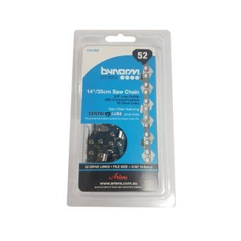 Bynorm 52 Drive Links Chainsaw Chain 3/8In Low Profile