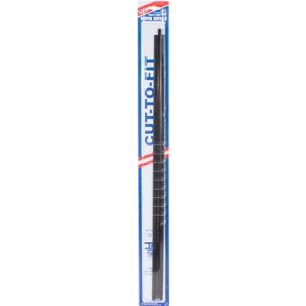 Lion 2 Piece 51cm x 6mm Single Edge Wiper Blades