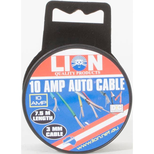 Lion Auto Wire