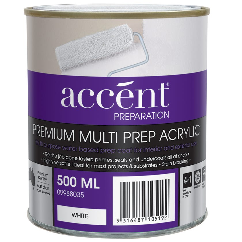 Accent® Multi Prep Acrylic 500ml