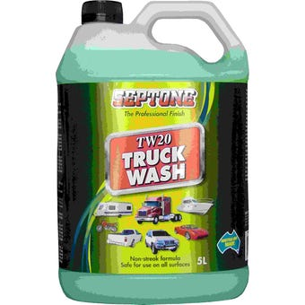 Septone 5L Tw20 Truck Wash