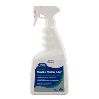 Chemtech 750Ml Clean N Easy Bc36 Mould & Mildew Killer  Rtu