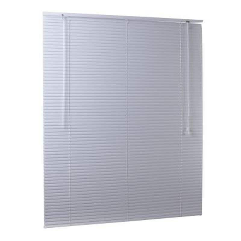 Blind Ven White Alum 210X150Cm 25Mm