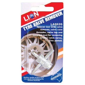 Lion Tyre Valve Remover