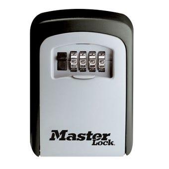 Master Lock Wall Mounted Storage Lock