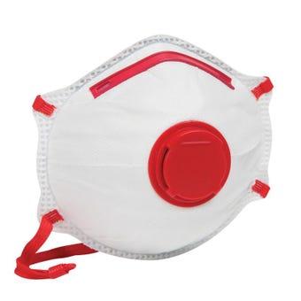 Protector Builders Respirator