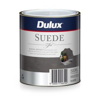 Dulux Design Suede Effect